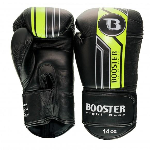Booster BGL V9 BLACK/NEON