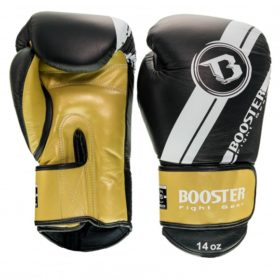Booster BGL V3 NEW GOLD/BLACK