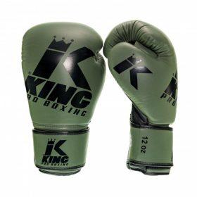 King Pro Boxing KPB/BG Platinum 3