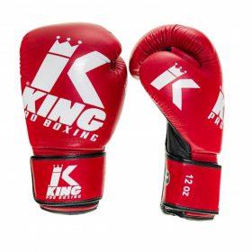 King Pro Boxing KPB/BG Platinum 4