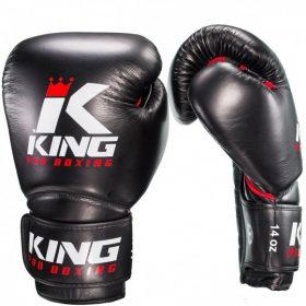 King Pro Boxing KPB/BG Star Mesh 2