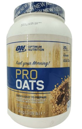 Optimum Nutrition PRO Oats Ontbijt
