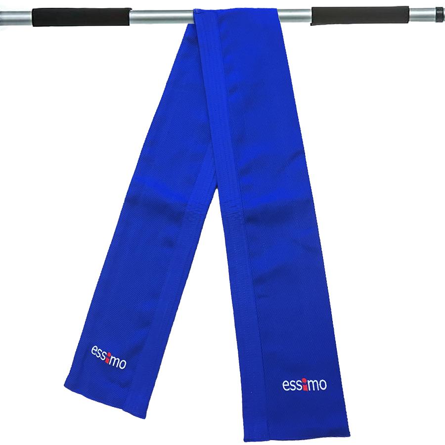 Essimo Pull Up - Blauw judostof