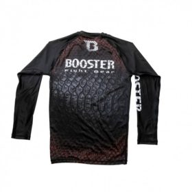 Booster RG LS Rood Snake
