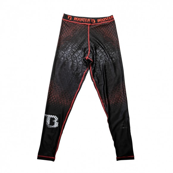 Booster SPATS Rood Snake