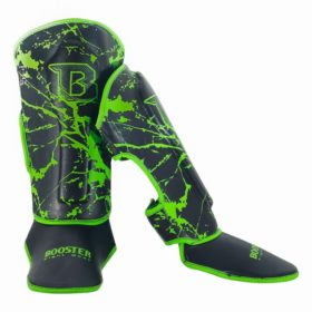 Booster SG YOUTH GROEN MARBLE