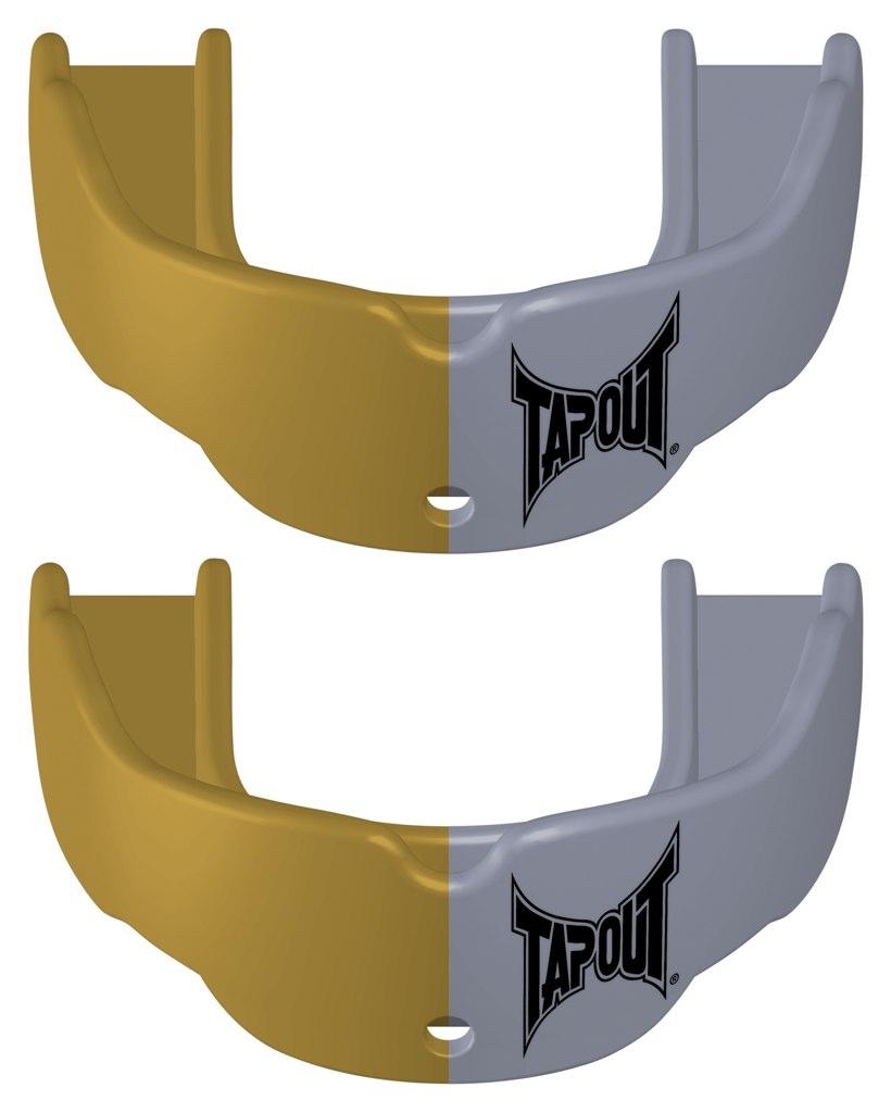 Set TapouT Bitjes Gold/Silver