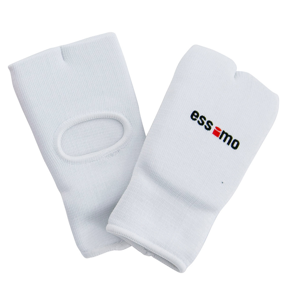 Essimo Handbeschermer Elastisch Katoen Wit