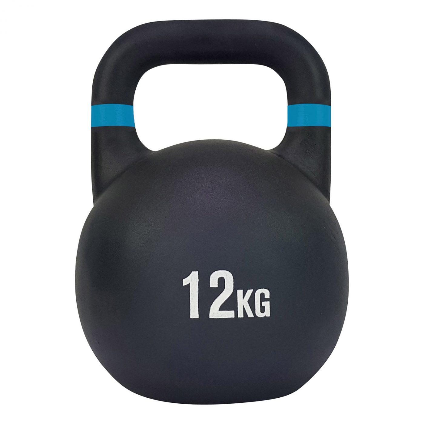 Tunturi Profesionele Kettlebell - 12kg