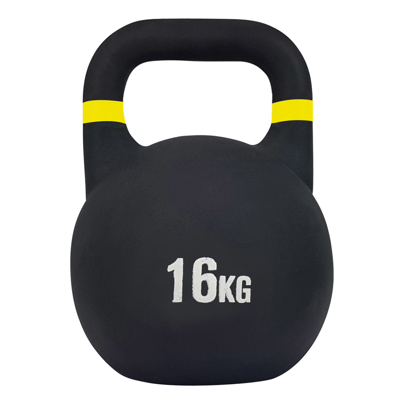Tunturi Profesionele Kettlebell - 16kg