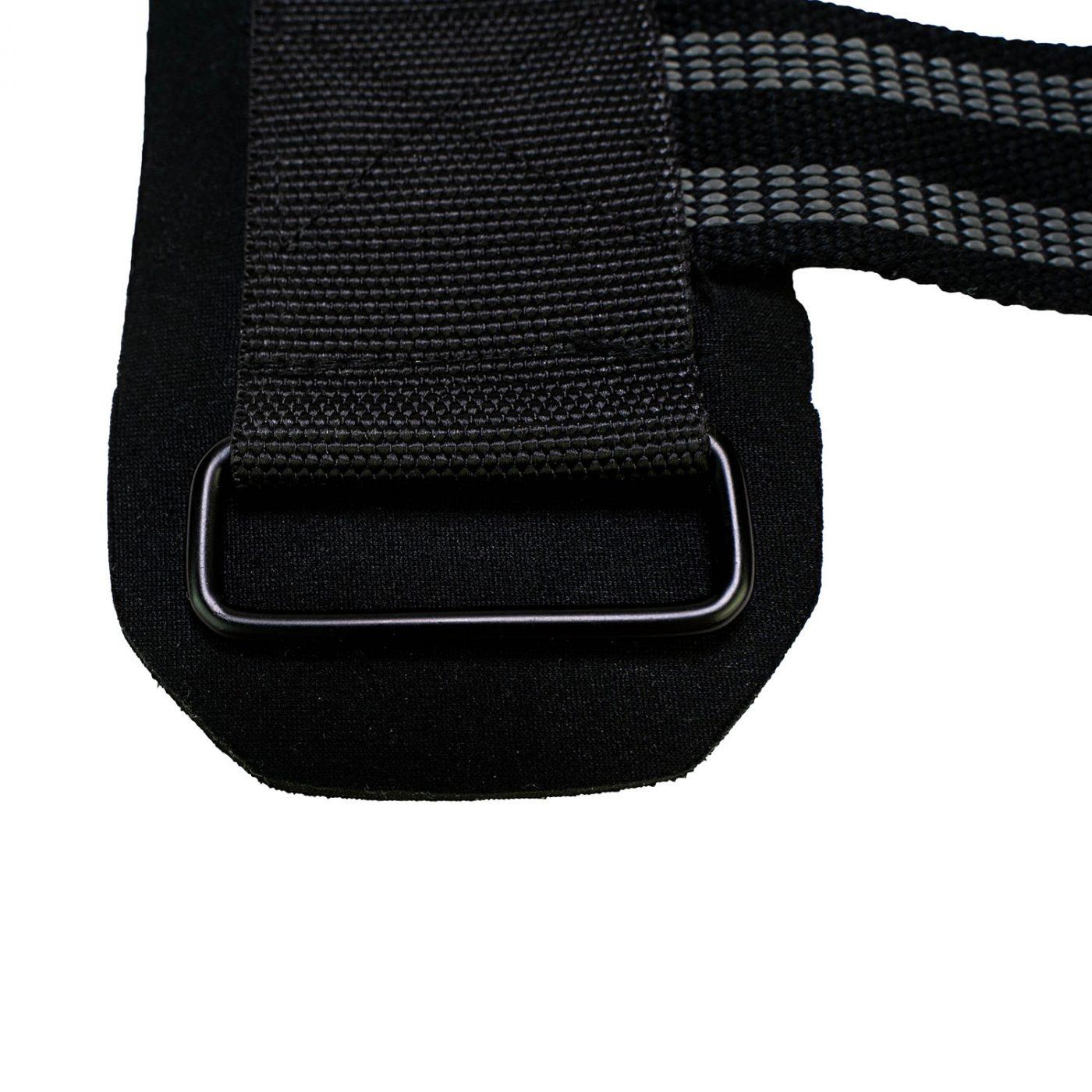 Tunturi Lifting Straps - wrist straps - Padded - Pro