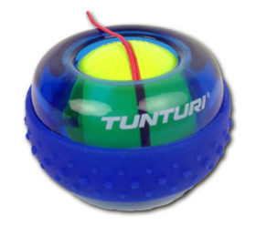 Tunturi Magic Ball - Polstrainer