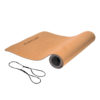Tunturi Yoga mat kurk TPE