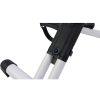Tunturi Mini bike - Stoelfiets - Inklapbaar - Stoel fiets - Opvouwbare stoelfiets