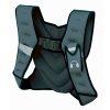 Tunturi Gewichtvest - Verstelbaar - Gewichtsvest hardlopen - 5 kg - (Grijs)
