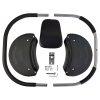 Tunturi Power Roller - Buikspier Trainer -Buikspiertrainer- Abtrainer