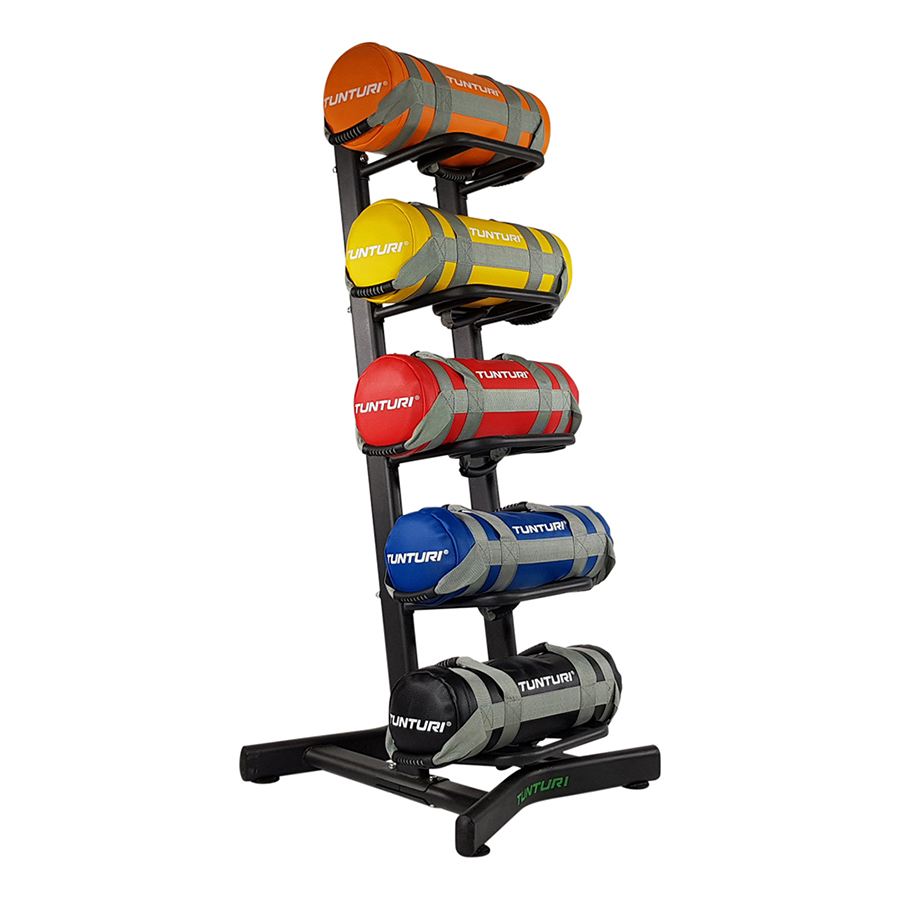 Tunturi Fitness strength sandbag Rek