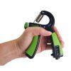 Tunturi Verstelbare handtrainer - Handgrips met teller