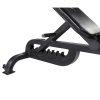 Tunturi UB 90 Pro Utility Bench - Verstelbare halterbank - Fitnessbank