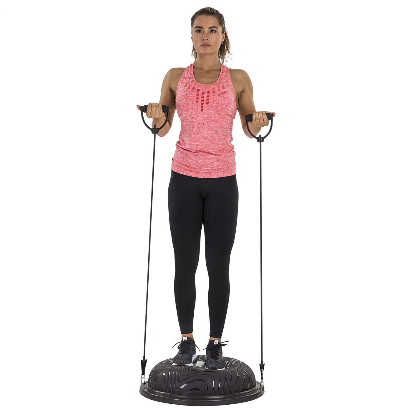 Tunturi Balanstrainer - Balance trainer - Pro