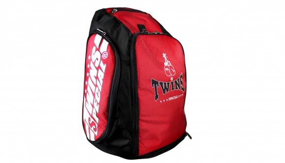 Twins Special CBBT 1 Rood