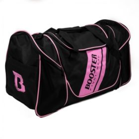 Booster TEAM DUFFEL BAG  BL/PI