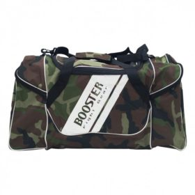 Booster TEAM DUFFEL BAG  CAMO