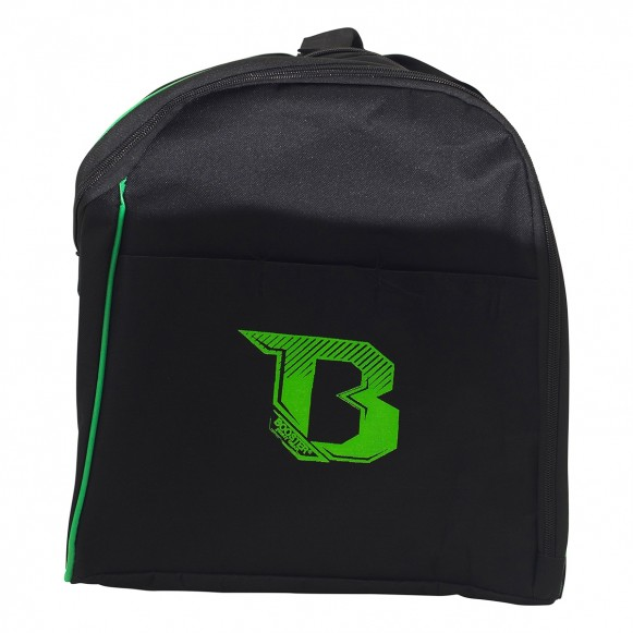 Booster TEAM DUFFEL BAG BL/GR