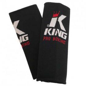 King Pro Boxing KPB-AG PRO ZWART