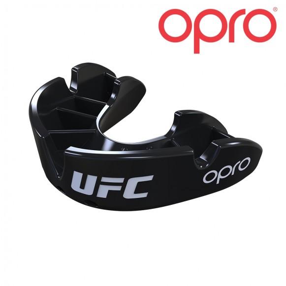 UFC OPRO Bronze JR Zwart