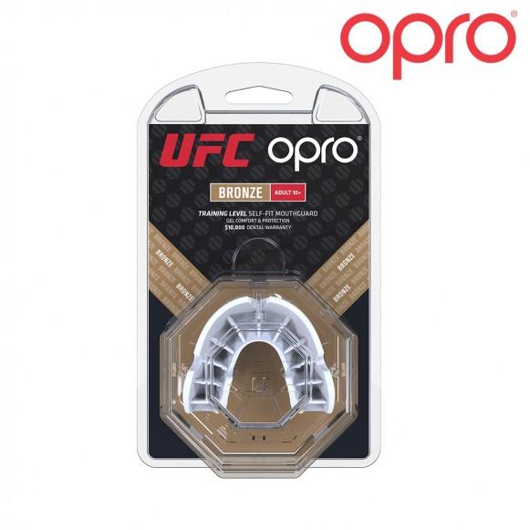 UFC OPRO Bronze JR Wit