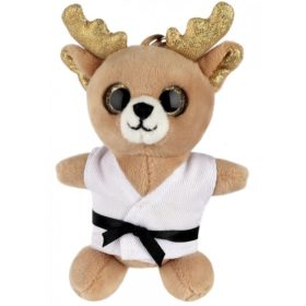 Tokaido Soft Toy Keychain – Reindeer