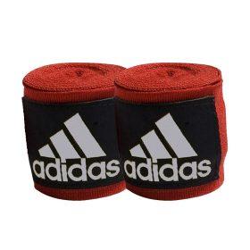 adidas bandages 2.55m rood