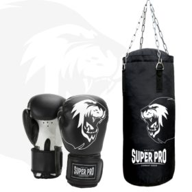 Super Pro Combat Gear Bokszakset Junior