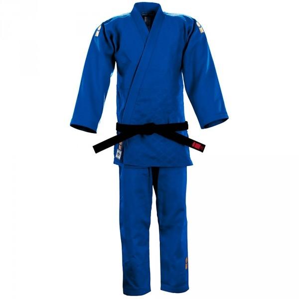 Essimo Judopak IJF ''Old Model'' Regular Blauw
