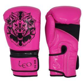 Leo Osaka Handschoenen - Roze
