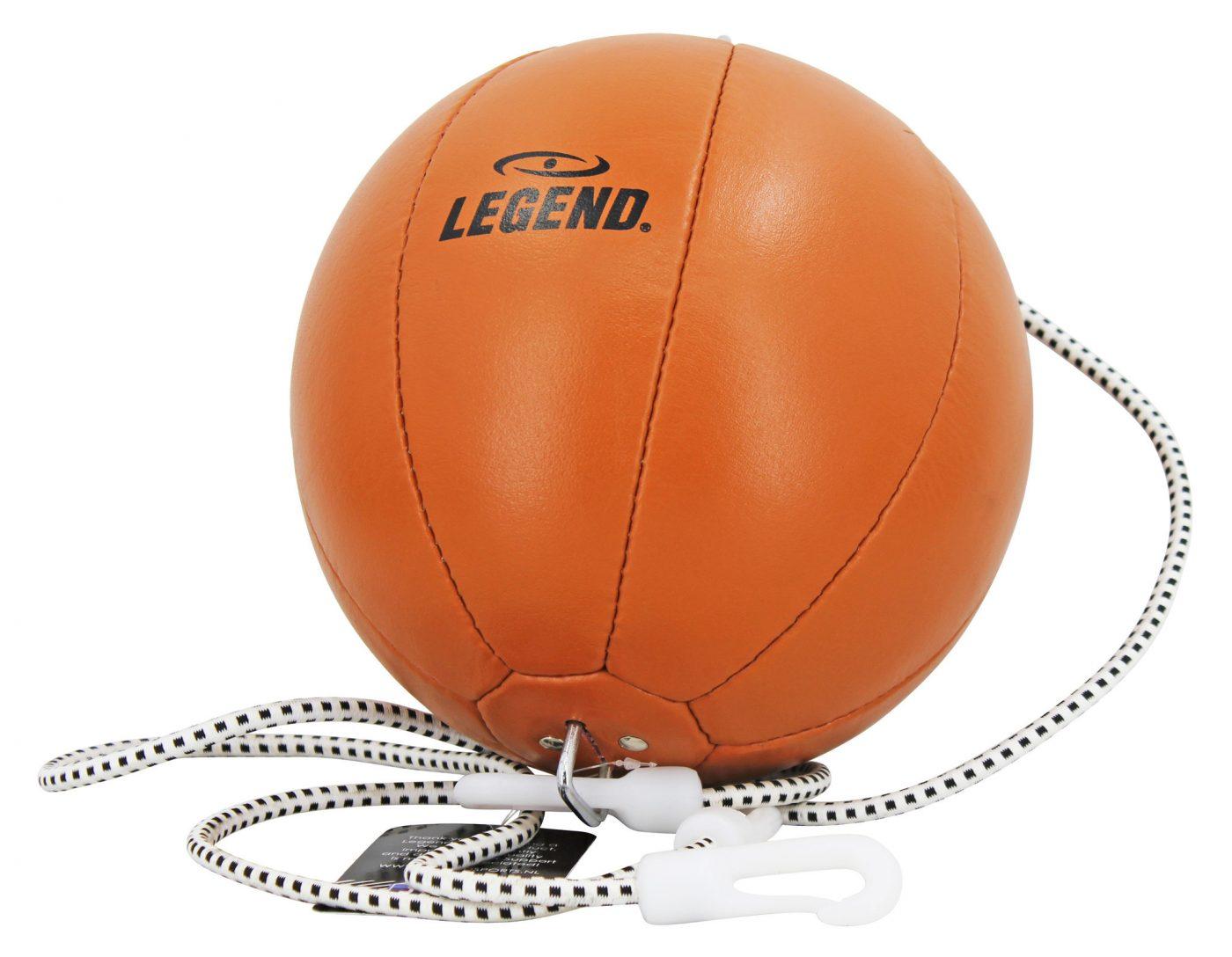 Double end Ball Legend Lederen Retro