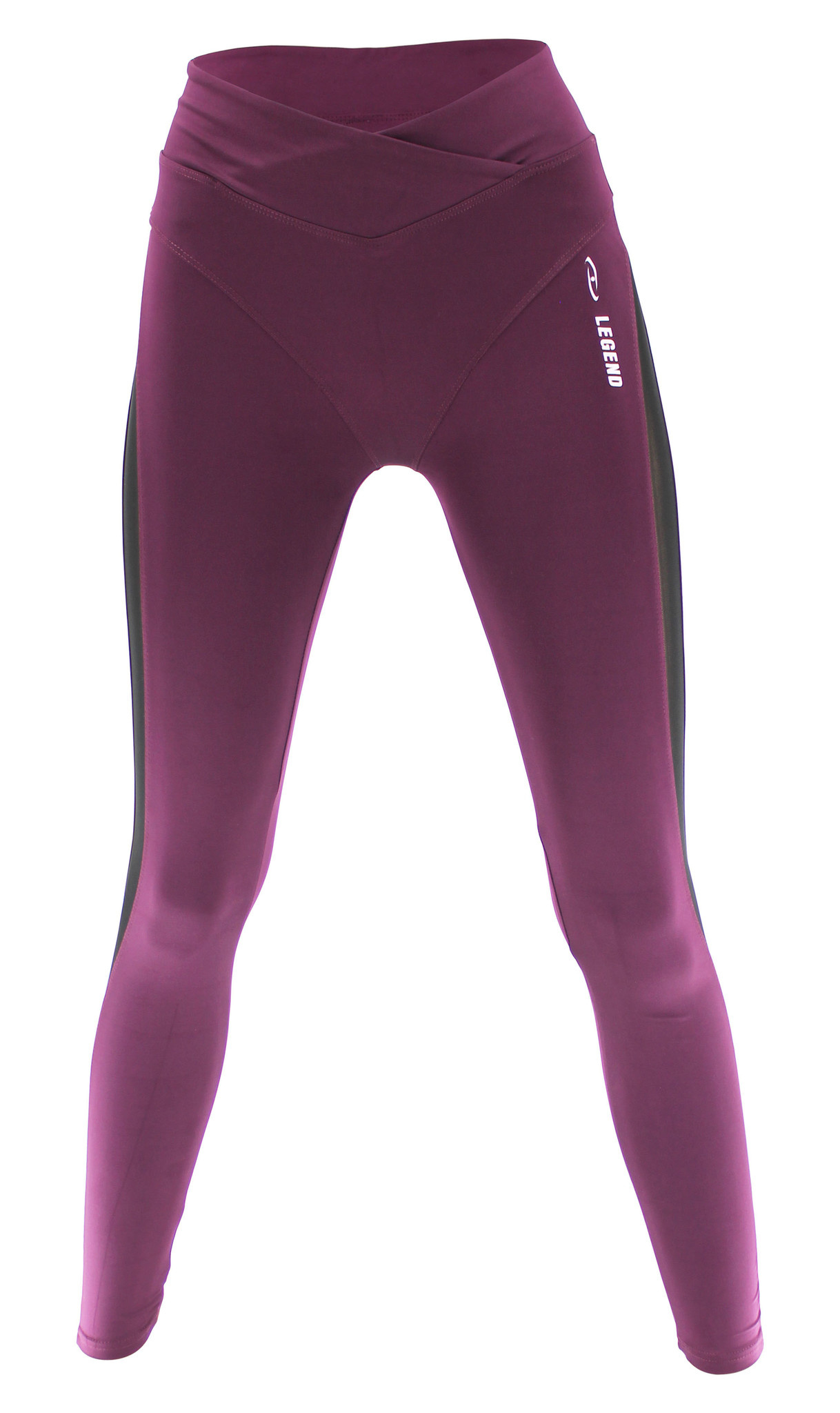 PRO Quality DRY-FIT  Sport Legging Purple