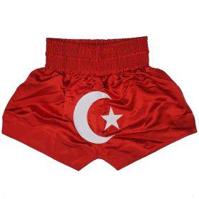 Kickboxing Short Turkey - size M