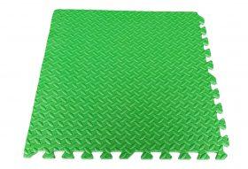 Legend Puzzelmat 1,2CM Groen