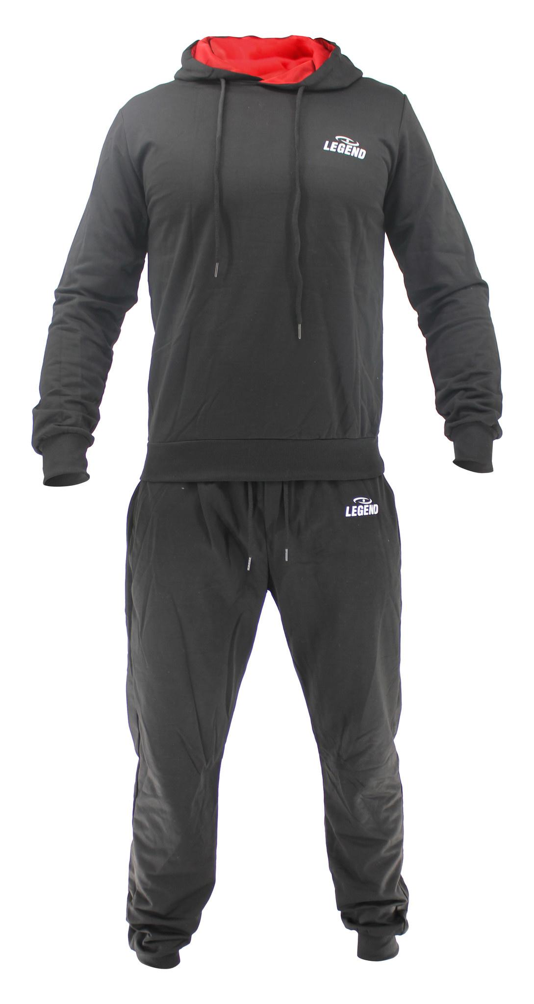 Joggingpak DRY-FIT PRO Black