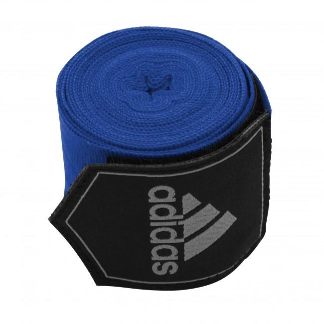 adidas bandages 4.55m blauw