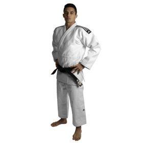 adidas Judopak Champion II IJF Approved Wit