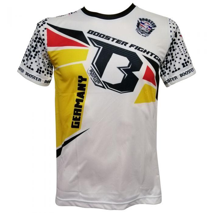 T-Shirt Booster German Tee