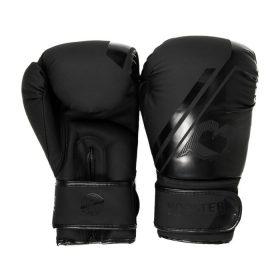 Booster kickbokshandschoenen BT sparring V2 BLACK