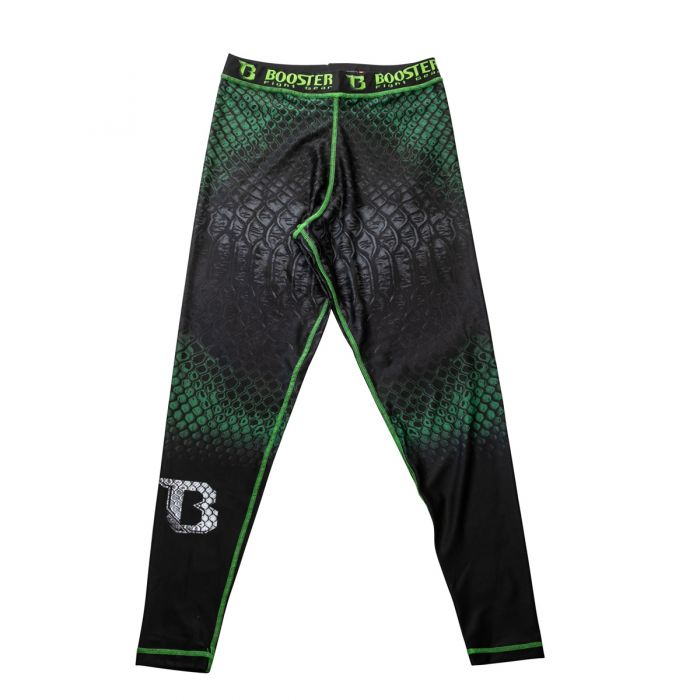 Booster SPATS Green Snake