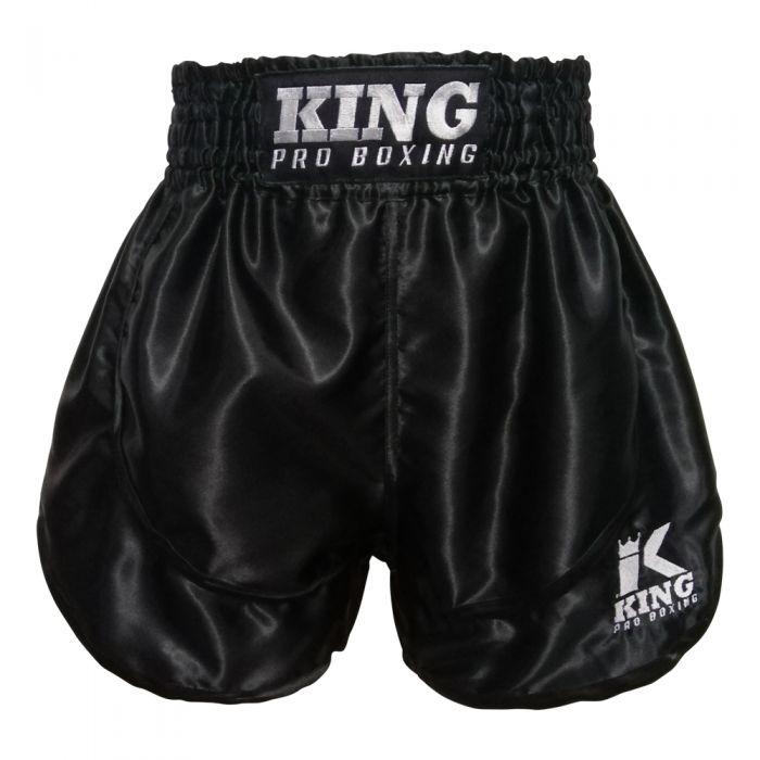 King PRO BOXING (kick)boksbroekje KPB/Boxing trunk 2
