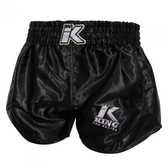 Hybrid KPB (kick)boksbroekje KPB Retro Hybrid 1