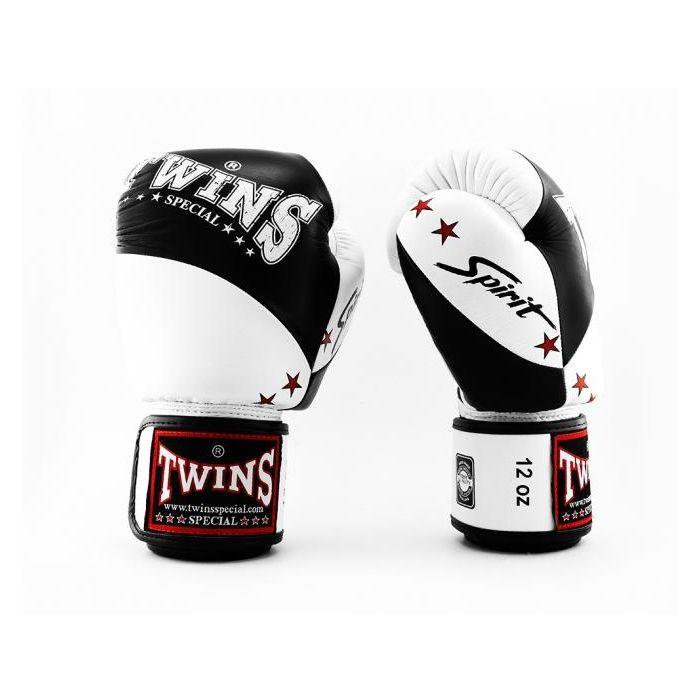 Twins kickbokshandschoenen BGVL 10 Black/White