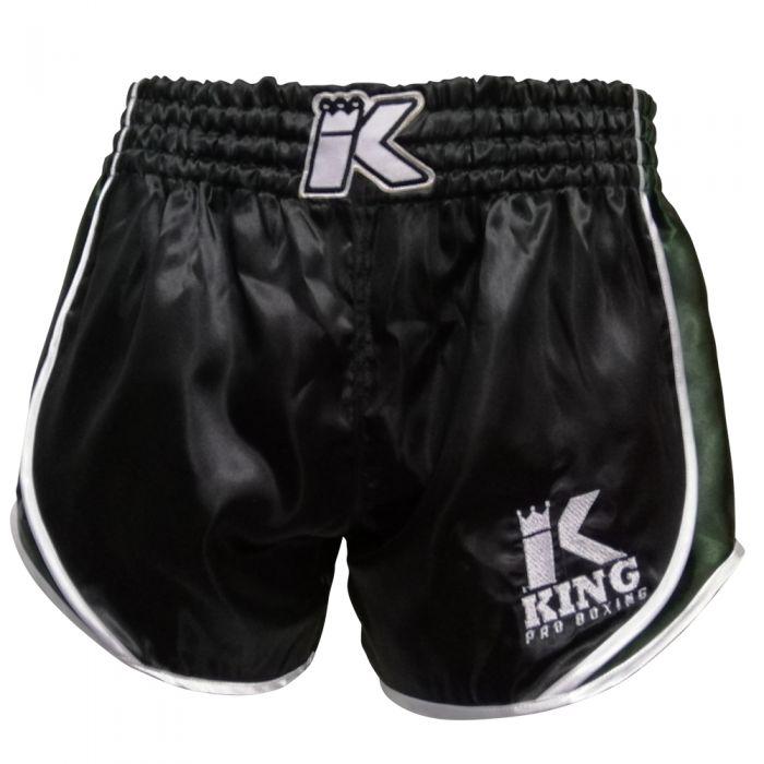 Hybrid KPB (kick)boksbroekje KPB Retro Hybrid 2
